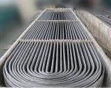 tubo senza giunte dell'acciaio inossidabile 304 316 per lo scambiatore di calore