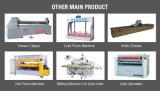 Máquina caliente de la prensa de la carpintería de By214X8/10 (3) H para la puerta