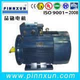 Трехфазный асинхронный двигатель (мотор 55kw 75kw 90kw 110kw)