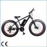 合金の脂肪質のタイヤの長距離速い電動機の道のバイク(OKM-1280)