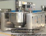 Caldaia di elettromagnetismo Unmx-100/cucinare/vaschetta di frittura rivestite mescolantesi planetarie POT