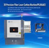 Гравировка и автомат для резки лазера высокой точности 3D