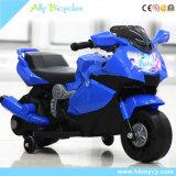 Batterie-Auto-Motorrad der elektrische Ladung-elektrischen Dreiradfernsteuerungskinder