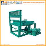 Клей Кирпича машины для глинистого материала