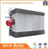 Neues Entwurfs-Öl und Gaswasser-Gefäß-Dampfkessel