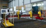 Stahlblech CNC-Flamme/Plasma-Ausschnitt-Maschine