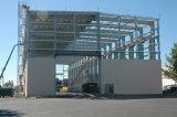 Costruzione prefabbricata del magazzino della struttura d'acciaio (KXD-SSW01)
