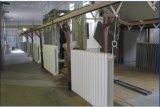 Radiador de alumínio de fundição barato da água quente do projeto 2015 novo