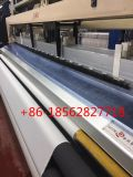 Tear do jato de água da máquina de matéria têxtil do elevado desempenho para a tela pesada