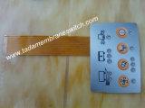 Interruptor de membrana con LED-7