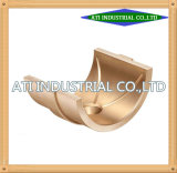 Ar15-OEM CNC Gedraaide Draaibank die Van uitstekende kwaliteit van het Metaal van de Schacht van de Precisie Delen machinaal bewerken
