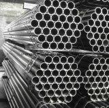 Q235B Sameless a galvanisé le moulin direct de pipe en acier de Pipe/Gi