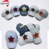 Tampão do Snapback do chapéu de basebol das crianças