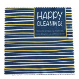 Glasses CleaningのためのMicrofiber Lens Cleaning Cloth