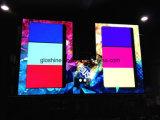 Gloshine heißes Abendessen-hohe Definition LED-Bildschirmanzeige des Verkaufs-P3