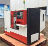 Tck42 고품질 CNC 선반 기울기 침대