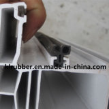 EPDM Rubber Sealing Strip für Aluminum Alloy Doors und Windows