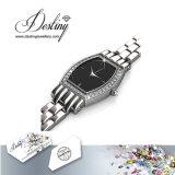Swarovskiの高貴な腕時計からの運命の宝石類の水晶