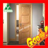 Qualitäts-weiße Eichen-Tür