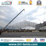tentes en aluminium de 40m grandes pour le grand festival, grande tente de festival pour la cérémonie