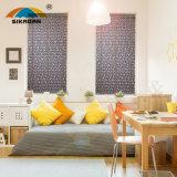 Fationable personalizou cortinas de rolo de Lantex da cortina de indicador
