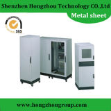 Self Service Machine를 위한 장 Metal Frame Fabrication