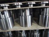 Подвергая механической обработке катышка кожуха CNC обслуживания OEM филируя головная используемая для месторождения нефти