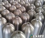 スキューバアルミ合金の水中酸素タンク