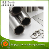 순수한 Titanium 또는 Bulk Exhaust Pipe/Titanium Price Per Pound/Titanium Pipe Price
