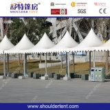 Tienda al aire libre de la pagoda de la tienda del Gazebo de 2017 5X5m
