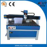 Enrutador del CNC, máquina de grabado del enrutador del CNC para el molde, puerta, gabinete, cilindro