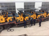 中国の機械(油圧)道ローラーのコンパクターの製造業者Yzc4 (YZDC4)