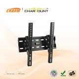 De goedkope en Hoogstaande Muur van TV van de Schuine stand LED/LCD zet Steun (ct-plb-404) op
