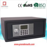 Сейф электроники с индикацией LCD для стали офиса (G-43ELD) твердой