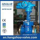 Soupape à vanne à haute pression électrique de vapeur