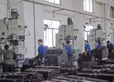 Garantía de 10000 horas, zapato de acero de la pista del recambio de la niveladora para el excavador