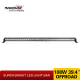 "40 "" 3Wクリー語Chip Aluminum Housing LED Light Bar"
