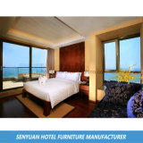 使用された古典的なロビーのホテルはカスタム設計するゲストルームの家具(SY-BS68)を