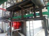 De volledig Automatische Industriële Stoomketel Met gas van de Buis van het Water Natuurlijke