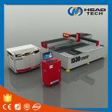 Автомат для резки CNC миниый/малый водоструйный