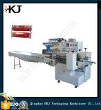 Автоматический тип упаковывая машина подушки для печенья, печений