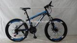 26inch bicicleta do quadro de aço MTB, bicicleta dobro da borda da parede de 50mm