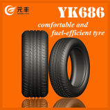 Passenger Car Tyre, SUV Car Tyre, Continuous Pattern Car Tyre