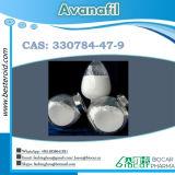 Het hete Punt Avanafil van de Verkoop met Snelle Levering (CAS: 330784-47-9)