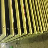 Eine Teilpolyurethan-anhaftende dichtungsmasse für Aluminiumfenster Buiding (Flexibond 8818)