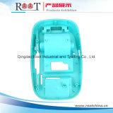 Peças moldadas da precisão injeção plástica para produtos remotos