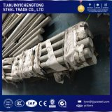 Труба пробки прямой связи с розничной торговлей фабрики алюминиевая полая