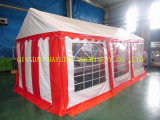 PVC Welding Party Tent Pavilion de 6X12m