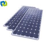 Monokristallines Sonnenenergie-Panel 250With30V