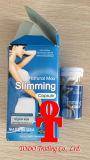 Естественный голубой максимальный Slimming продукт веса потери капсулы
